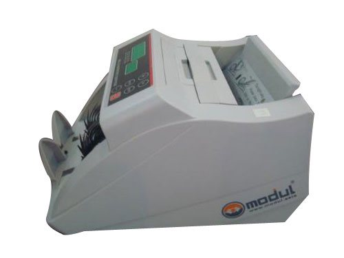 4 ưu điểm nổi bật của máy đếm tiền Modul